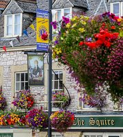 The Sodbury Steakhouse at The Squire