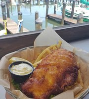 Snook's Bayside Restaurant and Tiki Bar