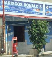 Mariscos Donald's
