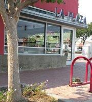 La Plaza Bakery