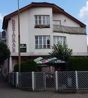 Restaurace U Pilouse Hronov
