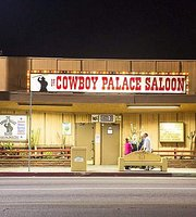 The Cowboy Palace Saloon