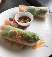 Saigon Corner Cafe