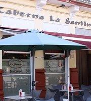 Taberna La Santina