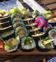 Sushi Bar Bluszczanska