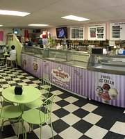 Uncle Charley's Ice Cream