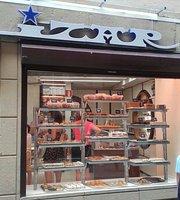 Pastelería Izar