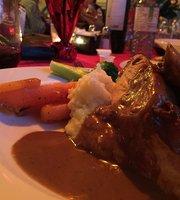 Restaurant le 16
