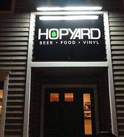 Hopyard