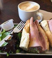 The Flinderstreet Cafe