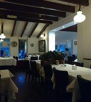 Ristorante-Pizzeria Pulcinella