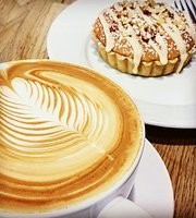 Rosetta Coffee Shop and Eaterie