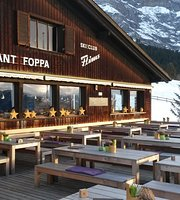 Bergrestaurant Foppa