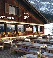 Bergrestaurant Foppa