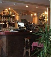 New Nawab Cafe