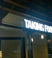 Taking Food
