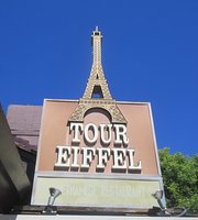 Tour Eiffel French Bakery
