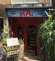 Kathmandu Cafe Taal