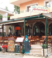 Stelios Cafe Bar Georgioupolis