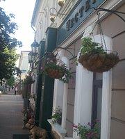 Chester-Pub