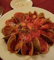 Costa-Azzurra Restaurant