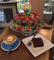 Cafe Aromes et Saveurs