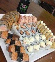 Clube do Sushi