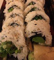 Sushi One Restaurant