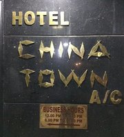 Restaurant at Hotel China Town