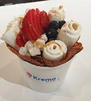 Kremo Ice Cream