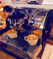 World of Coffee and Tea