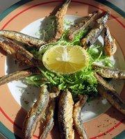 Grieks restaurant Poseidon