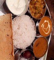 Rajbhog Vegetarian Restaurant