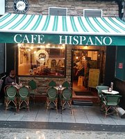 Cafe Hispano