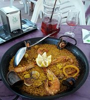 Restaurante Freiduria Chus