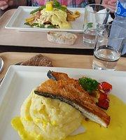 Sirkan Cafe Kahvila