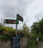 Fishcombe Cove Cafe