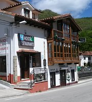 Hostal-Restaurant Nevandi
