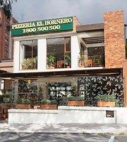 Pizzeria El Hornero