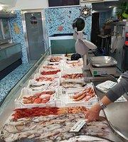 Il Mercatino del Pesce