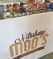 Moo's Milkshakes