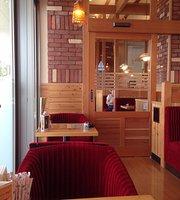 Komeda Coffee Yume Town Kurume