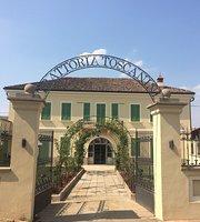 Trattoria Toscanini