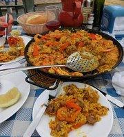 Restaurante Pepe Orso