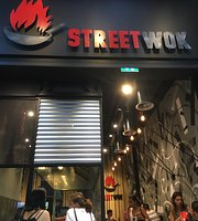StreetWok