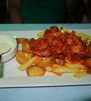 Dangate Restaurant