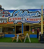 Oldhams Fish & Chips