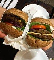 Buddha Burgers - Vegan Deli