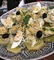 Restaurante Atalaya. Asador & Cocina Marroqui