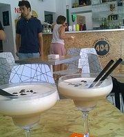 404 e-Sport Lounge Bar